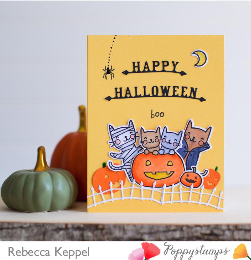 Rk poppystamps halloween release 2017 card1