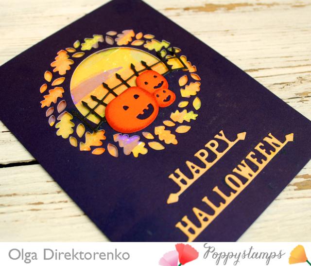 Halloween cards 4