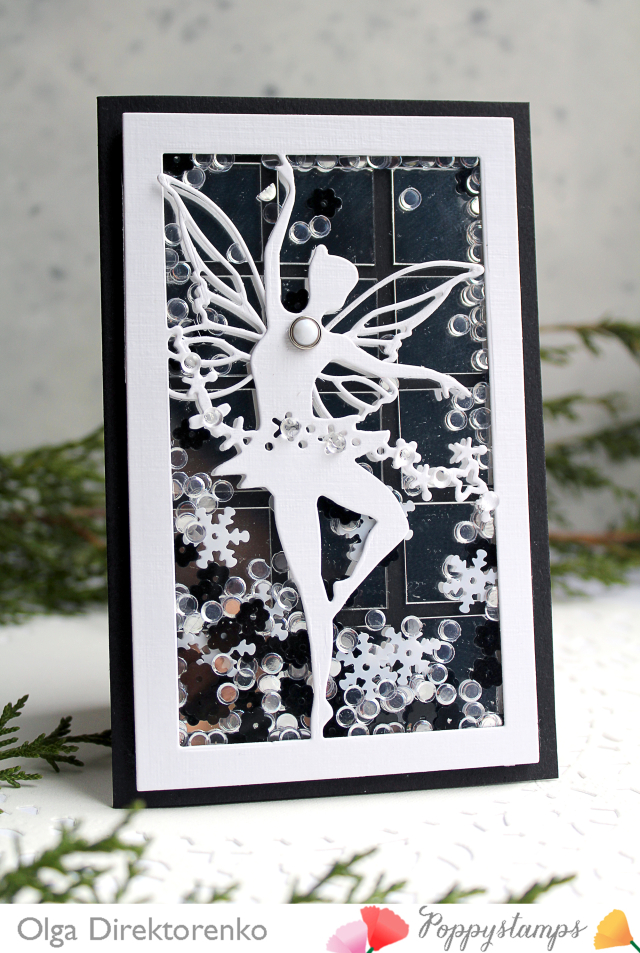 Snowflake Dancer 2