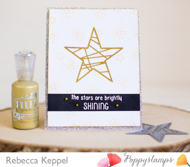 Poppystamps star card 1