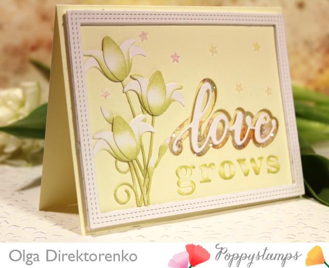 Love Grows 2