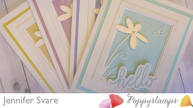 Spring Window Card Thumbnail
