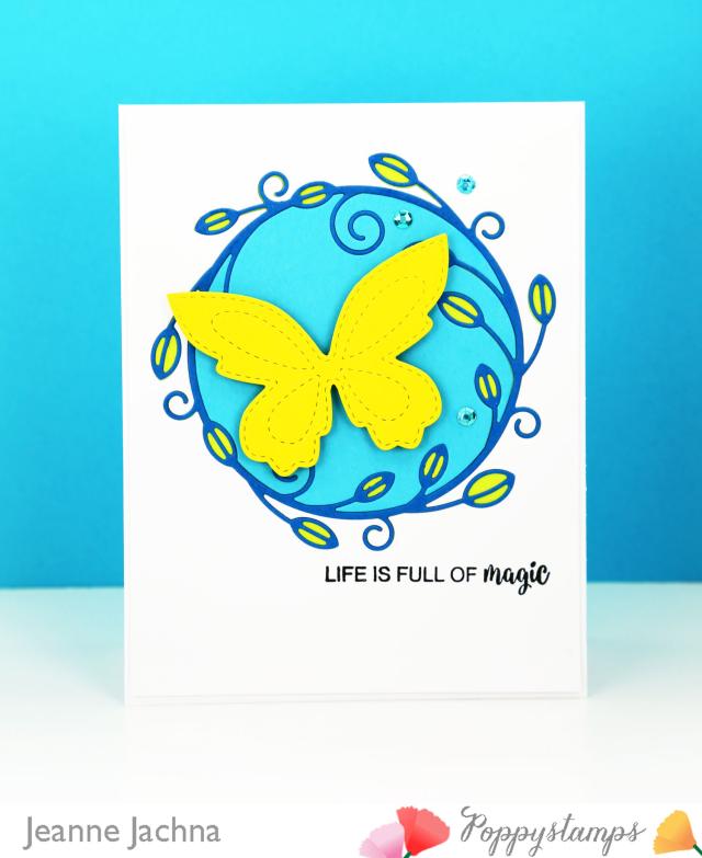 CAS-Butterfly