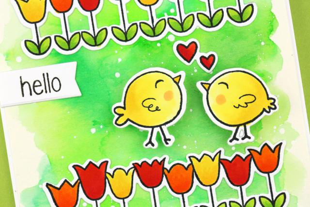 Hello-Chickie-Three