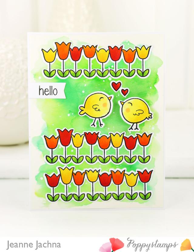 Hello-Chickie