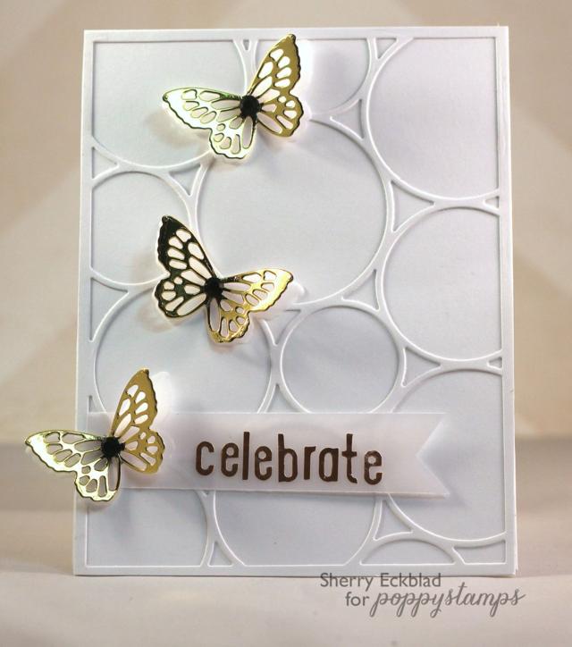 Elsa Butterfly