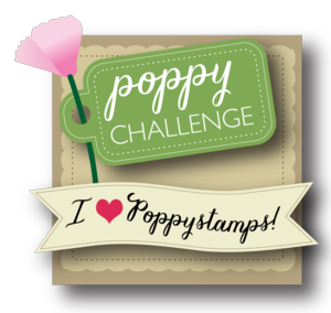 Poppystamps monthly challenge