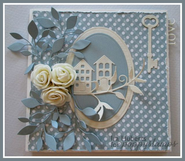 New house Poppystamps December 2014 (1)