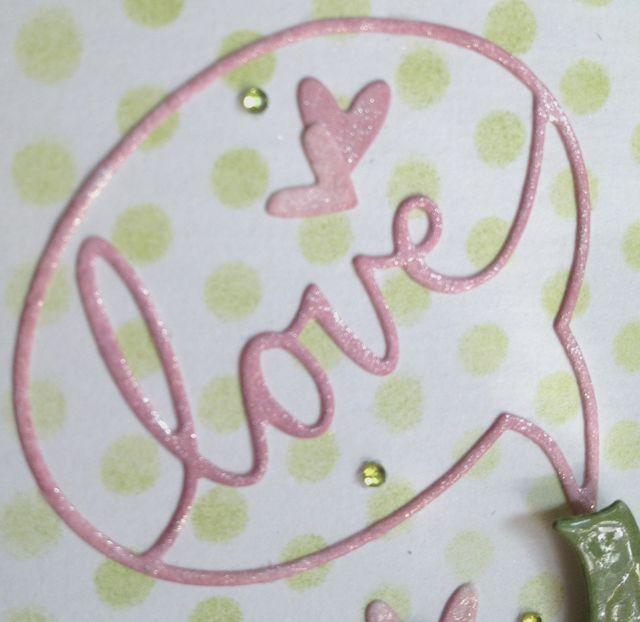 Love Word 4
