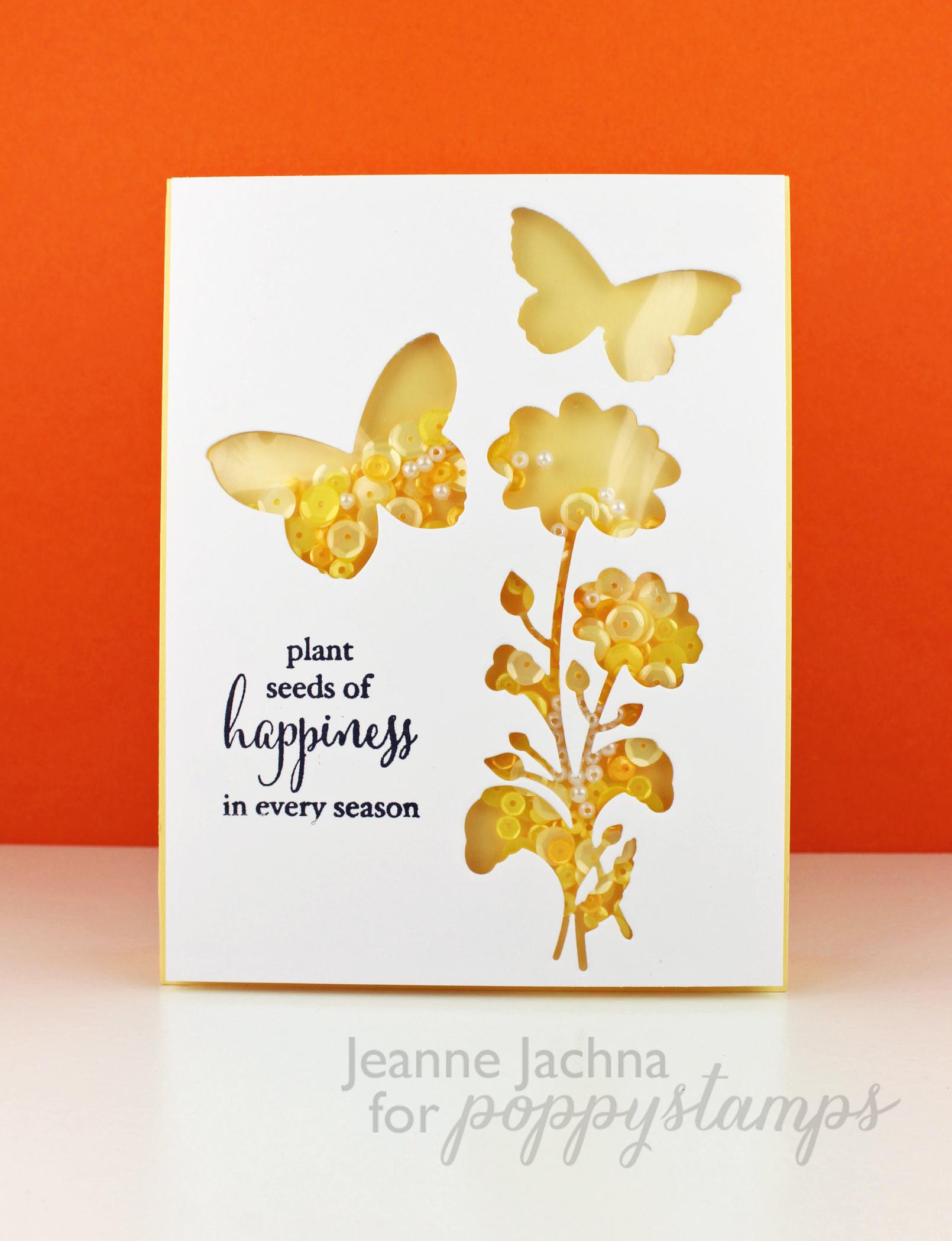 Lyndon Butterfly