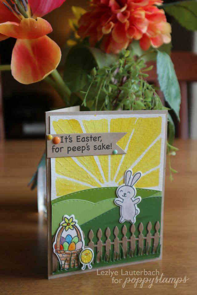 Easterpeepbunny