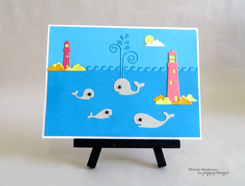 Seaside Lighthouses