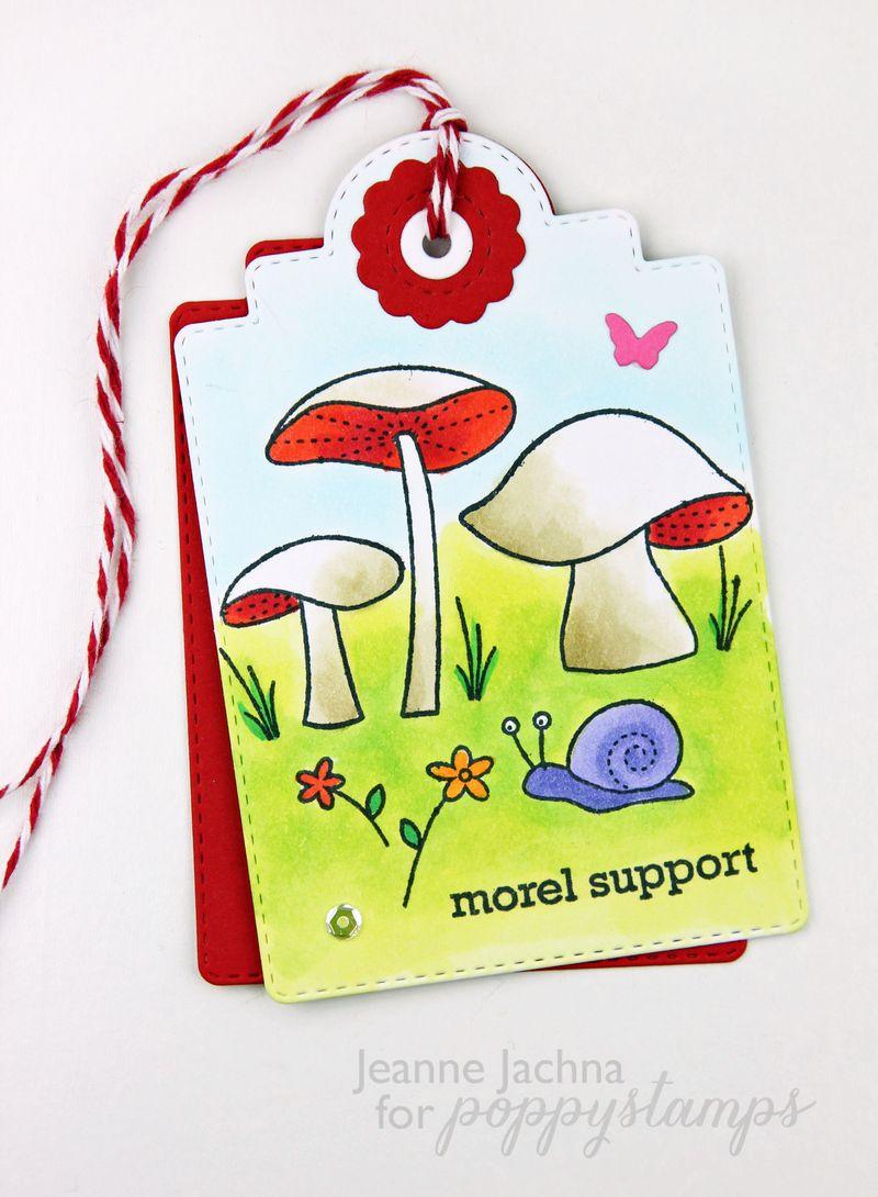 Morel-Tag-One
