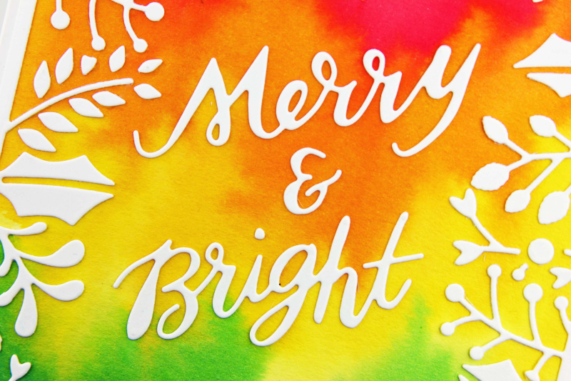 Merry and Bright Five