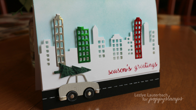 Cityseasongreetings