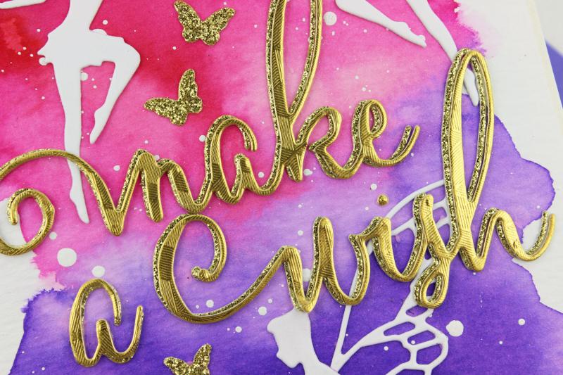 Make-A-Wish-Four