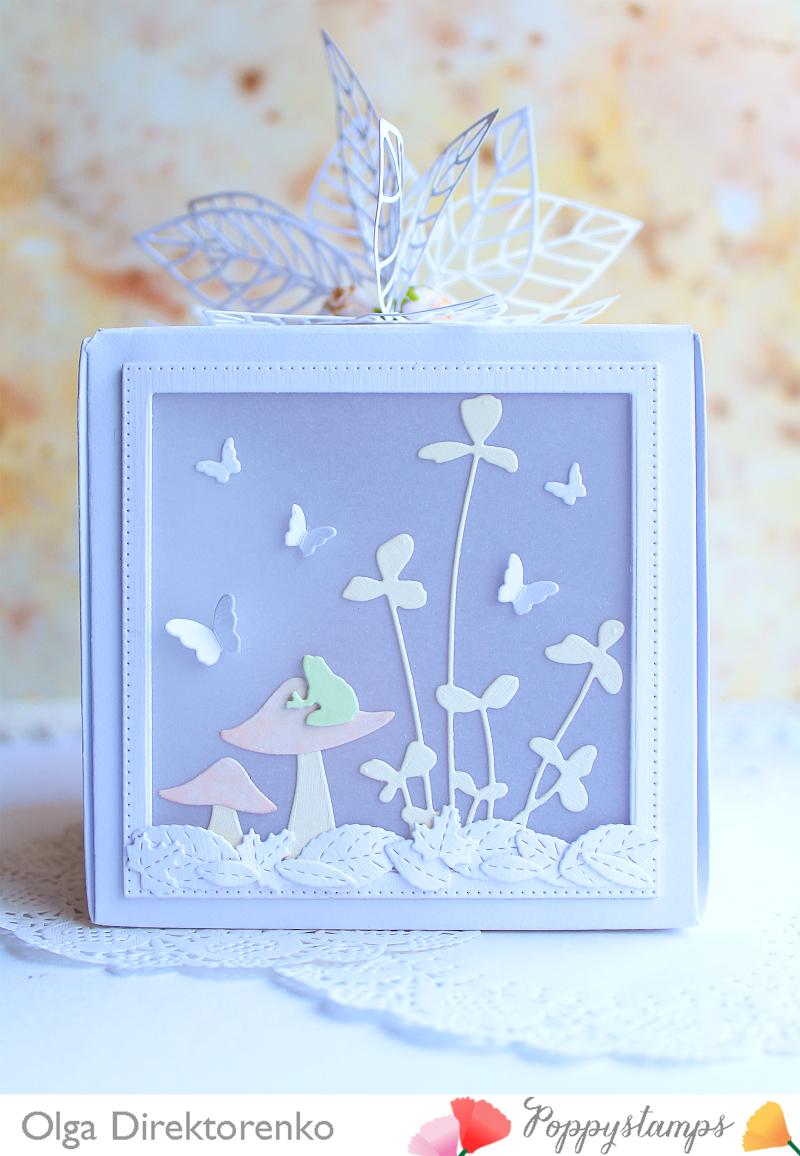 Springtime Gift Box