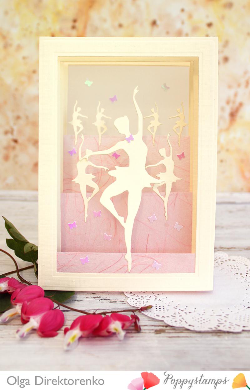 Ballet Diorama 1