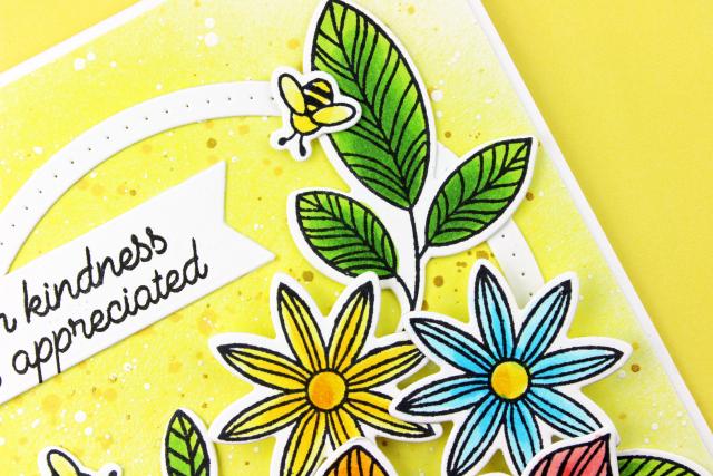 Floral-Spray-Five