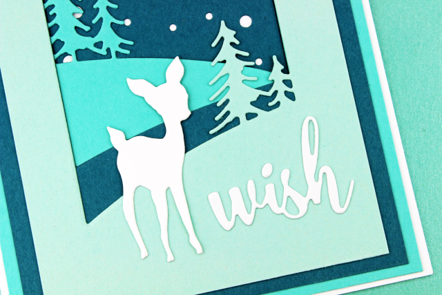 Wish-Deer-One