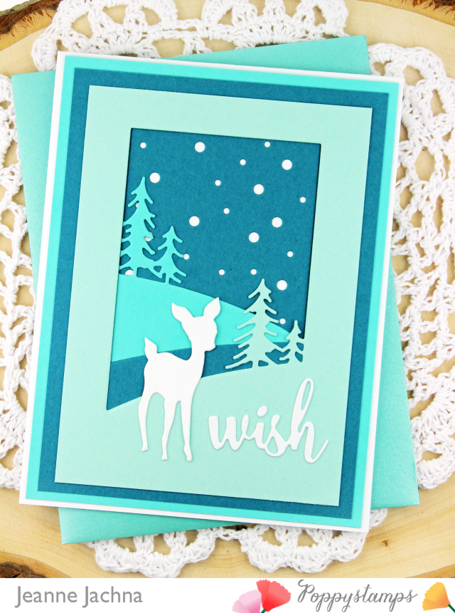 Wish-Deer-Five