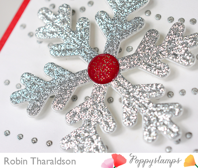 October PS CU 4 Snowflake with watermark
