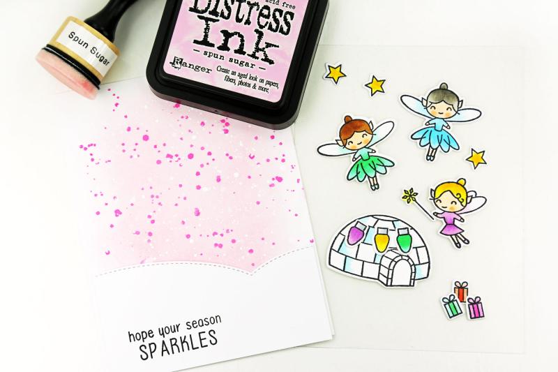 Season-Sparkles-One