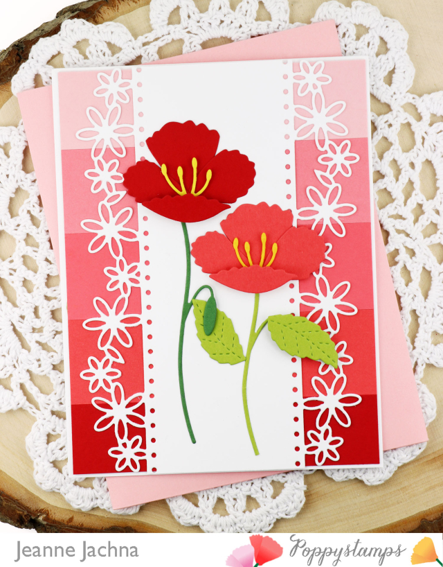 Floral-Dotted-Border-Three