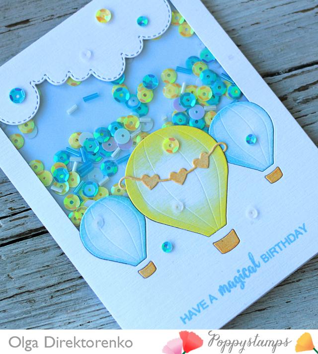 Happy Balloons 2