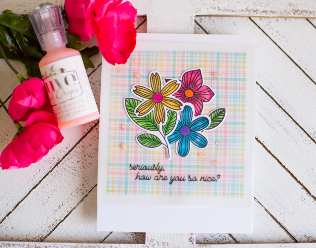 Rebecca keppel poppystamps 5 ways to use patterned paper (2 of 6)