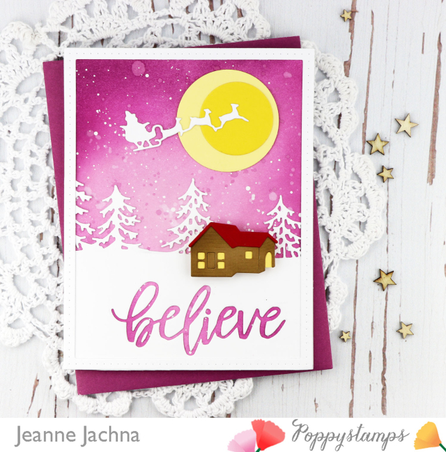 Believe-One
