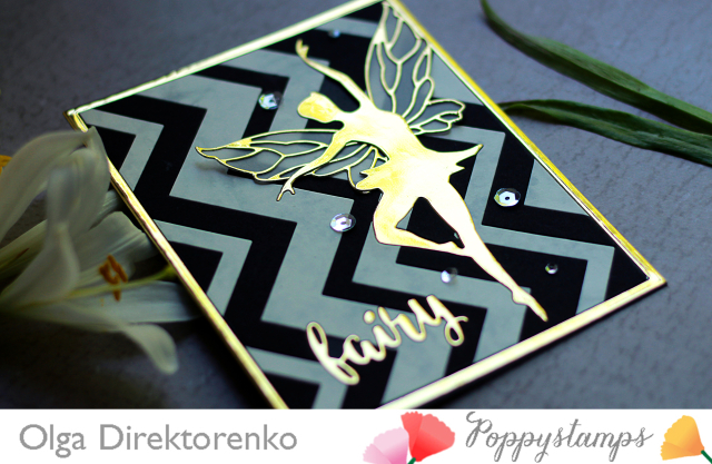 Fairy Card 2