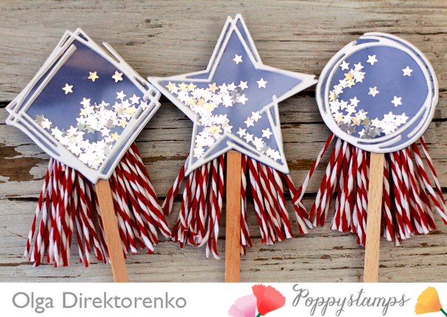 Shaker Cupcake Toppers 2
