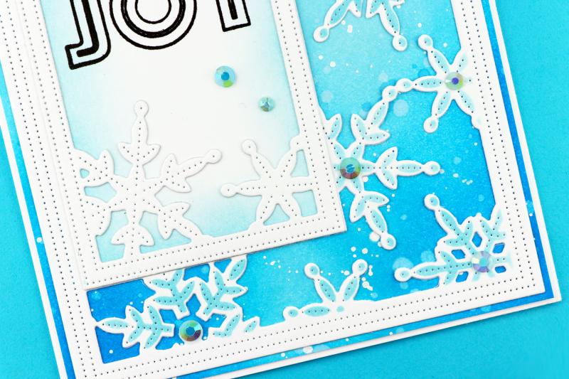 Snowflake-Panel-Four