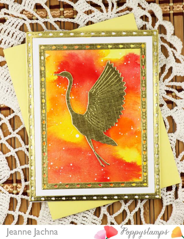 Watercolor-Heron-Two