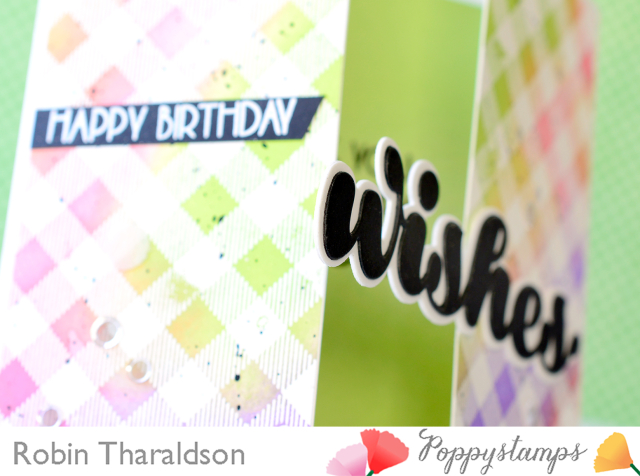 Birthday Wishes CU2 WITH
