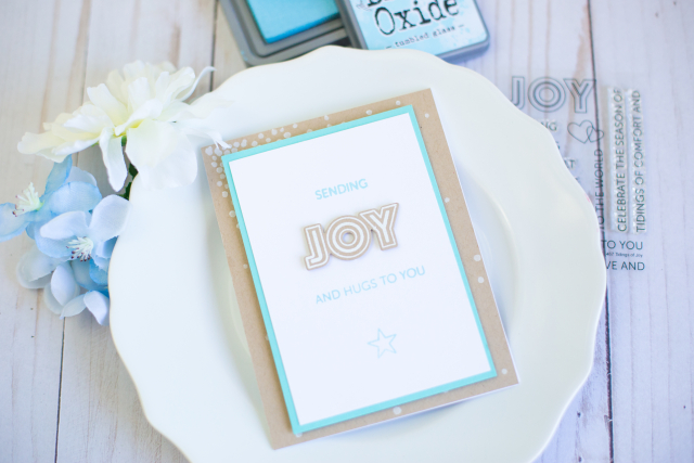 Rebecca keppel poppystamps clean and simple cards with non traditional color combos (3 of 8)
