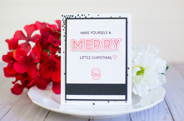 Rebecca keppel poppystamps clean and simple cards with non traditional color combos (4 of 8)