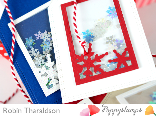 Holiday Tags With CU1