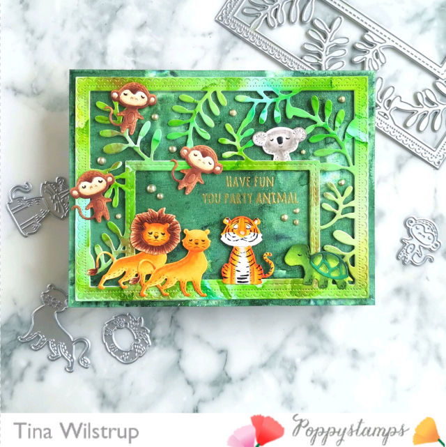Poppystamps Whittle Monkey에 대한 이미지 검색결과