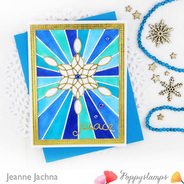 Snowflake-Peace