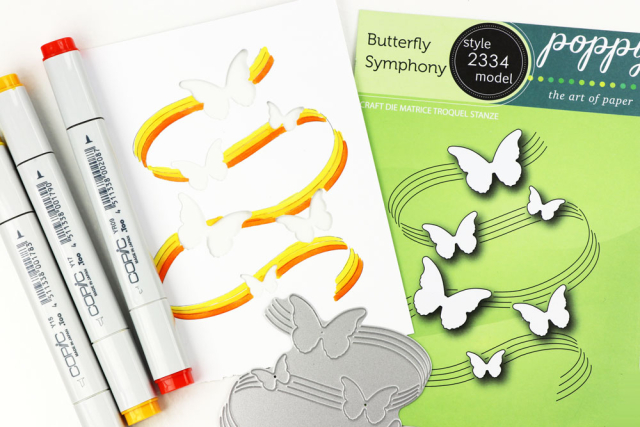 Butterfly-Symphony