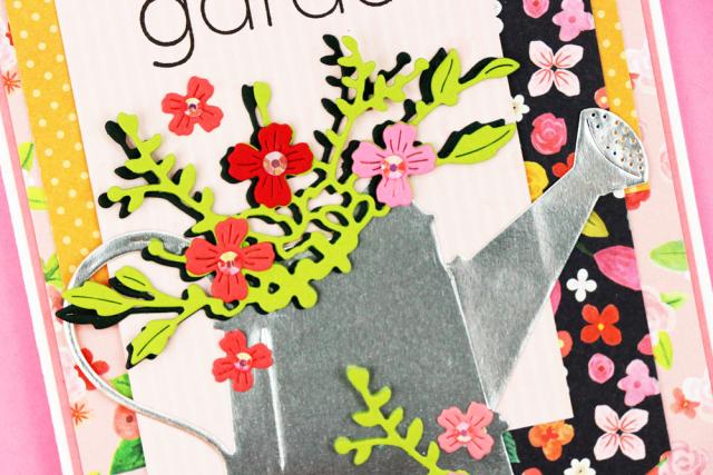 Garden-One