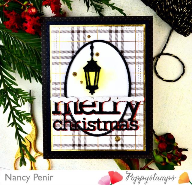 poppystamps: Christmas