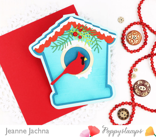 Poppystamps-Bird House-Jeanne Jachna-6