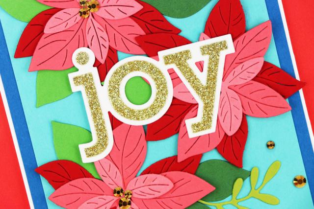 Poinsettia-Joy
