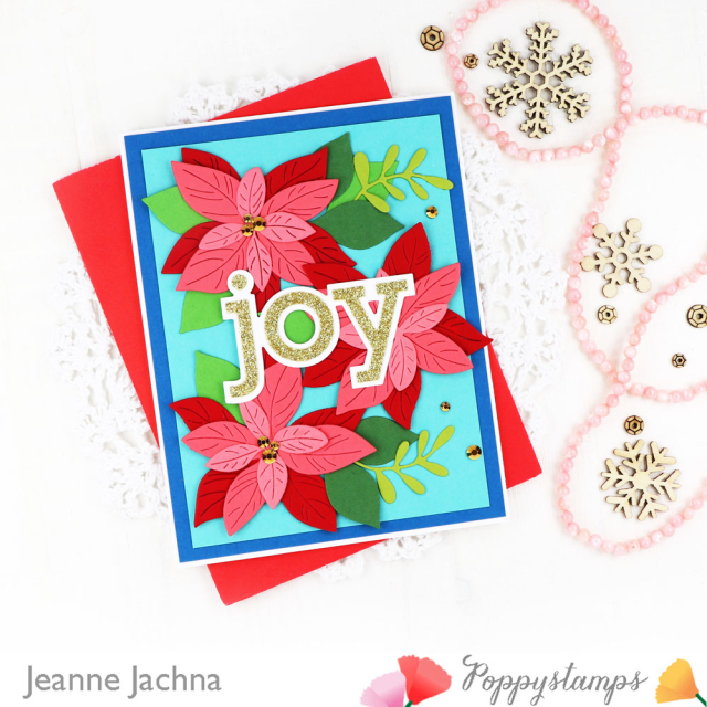 Poinsettia-Joy-Four