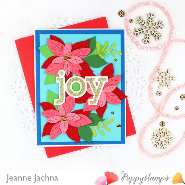 Poinsettia-Joy-Five