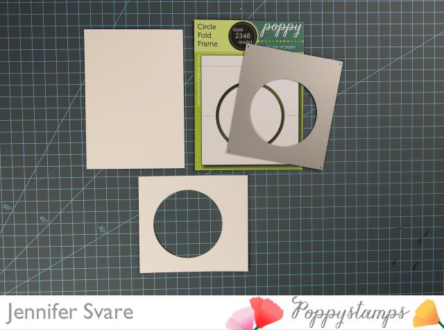 Circle Fold 1
