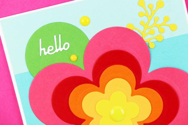 Rainbow-Flower-Three